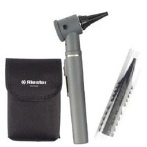 Riester Penscope Otoscope 2.7v with Pouch - Slate Grey 2058-200