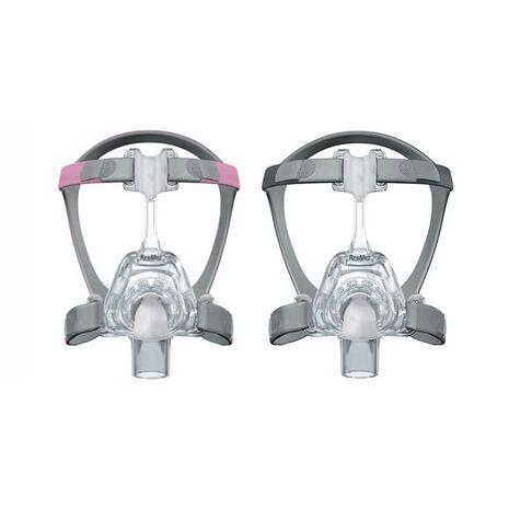 Mirage FX - ResMed - Nasal Mask