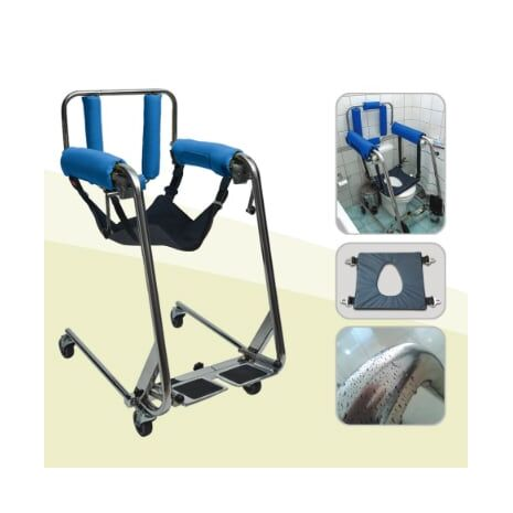 Patient lift and tranfer device Body Up Evolution - BU 1000