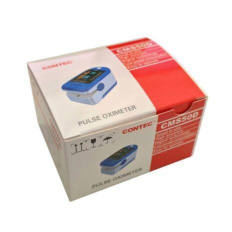 Pulse oximeter Contec CMS50D